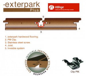 Exterpark plus big