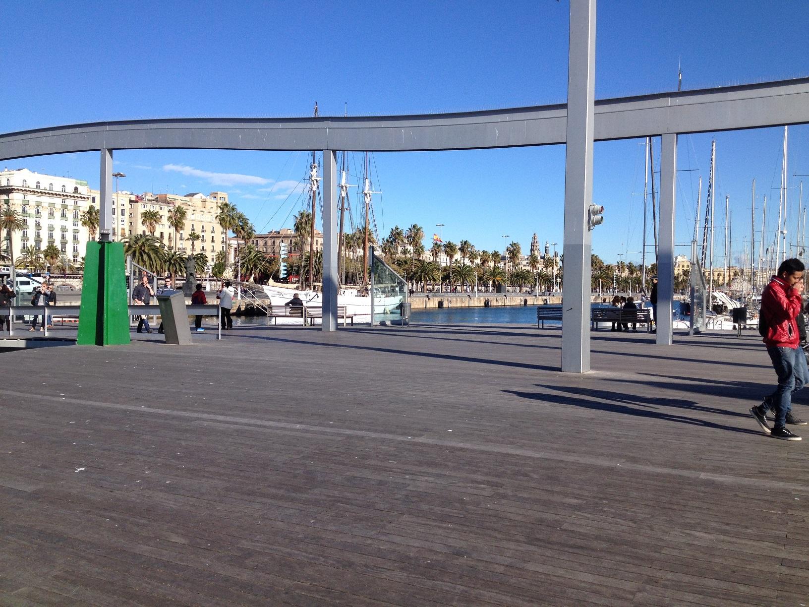 Elondo Classic Rambla del Mar Barcellona