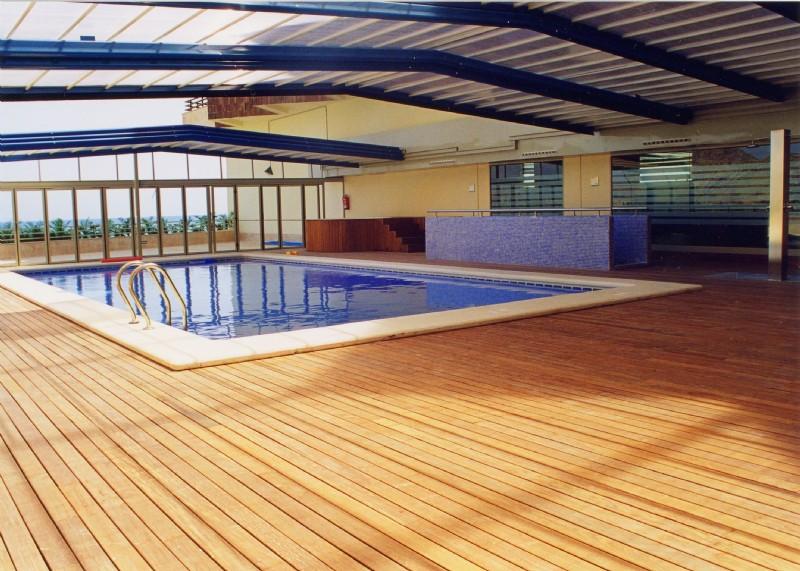 Exterpark piscine 27 for Piscine 27