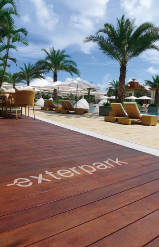 Merbau Lavato Plus Galaxy Resort Macao