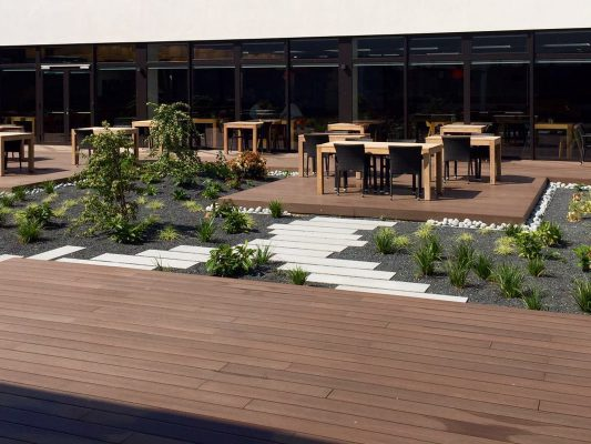 Tech Cube IPE – Bionic Sport Hotel Bratislava