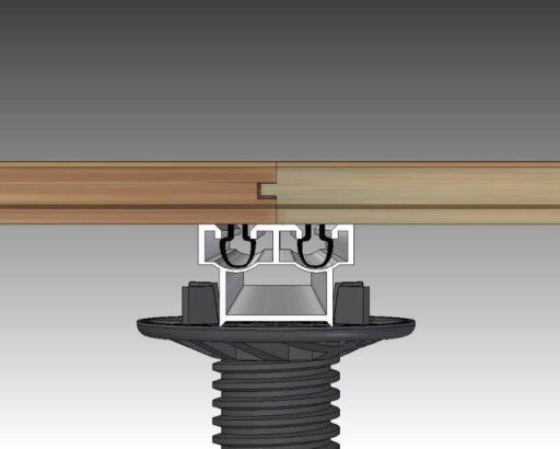 Exterpark Magnet il sistema di installazione del futuro