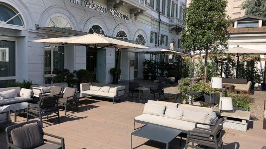Exterpark Tech Choice Tierra – NH Hotel Milano