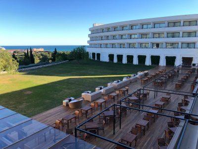 Exterpark Cumaru Magnet Dolce Hotel – Sitges Spagna