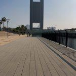 Exterpark Tech Cube Plata - Bahrain Bay