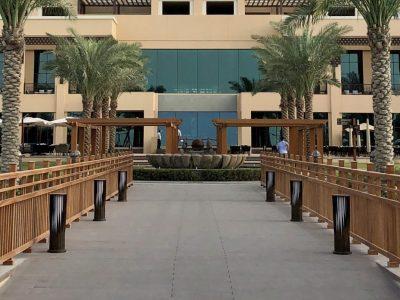 Exterpark Tech Choice Tierra – Rotana Hotel Abu Dhabi