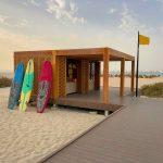 Exterpark Tech Choice Tierra - Rotana Hotel Abu Dhabi