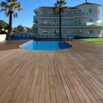 Exterpark Cube Ipe Hotel Playafels Castelldefels - Spagna