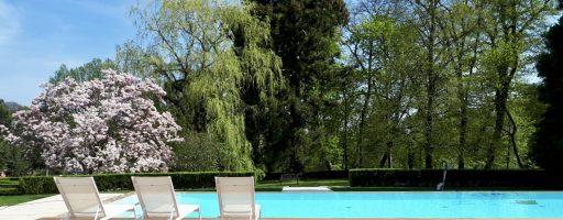 Exterpark Magnet Ipè – Residenza privata Vienna