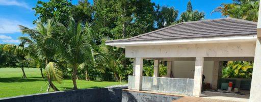 Exterpark Magnet Ipè – Casa privata Repubblica Dominicana