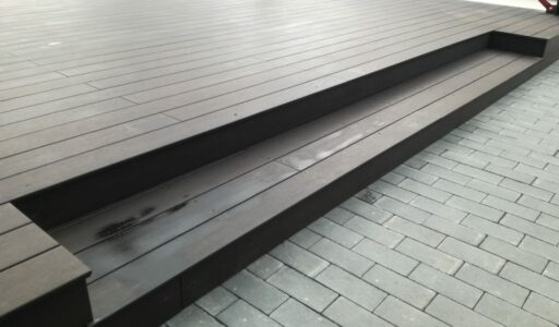 Exterpark Magnet Bamboo FSC Carbonizied – Bratislava Slovacchia